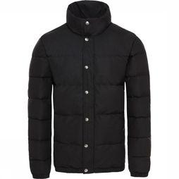 The North Face Down Down Sierra Bomber black