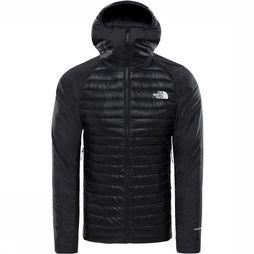 The North Face Coat Verto Prima Hoodie black/exceptions