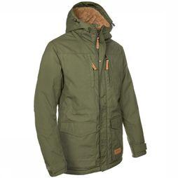 Jas Highland Winter Parka