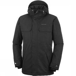Manteau Rugged Path Parka