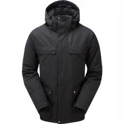 Sprayway Manteau Quorum Noir