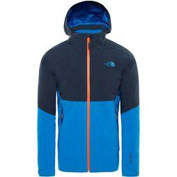 Manteau Insulated Apex Flex Gore-Tex 2.0