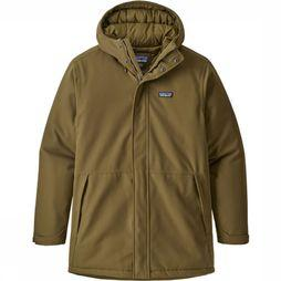 Manteau Lone Mountain Parka