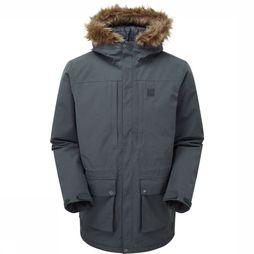 Sprayway Coat Belmont Parka dark grey