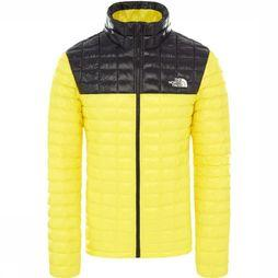 The North Face Manteau Thermoball Eco Jaune
