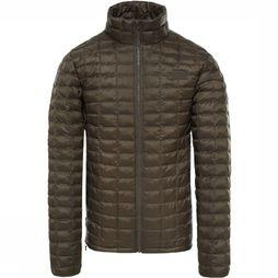 The North Face Coat Thermoball Eco dark khaki