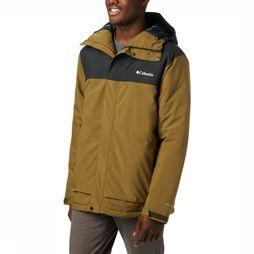 Columbia Coat Horizon Explorer mid khaki/black