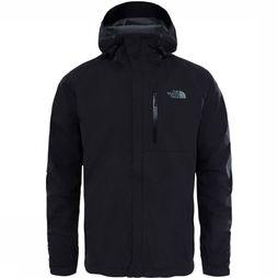 The North Face Manteau Dryzzle Noir