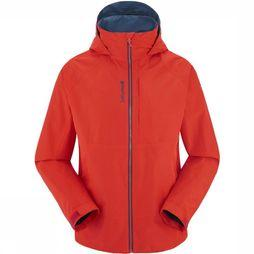 Lafuma Manteau Way Rouge