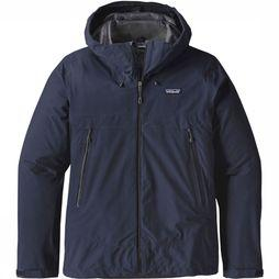 Patagonia Coat Cloud Ridge 3L Marine