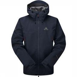 Mountain Equipment Jas Rupal Donkerblauw