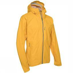 Eider Coat Bright 2.0 yellow