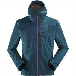 Eider Coat Bright 2.0 Petrol