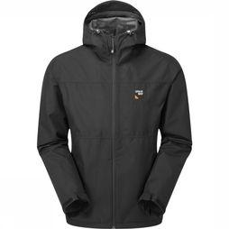Sprayway Manteau Rask Gore-Tex Noir