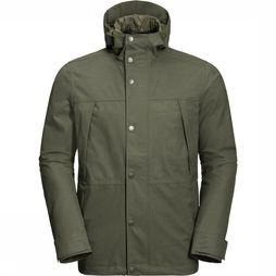Manteau Bridgewater Eco