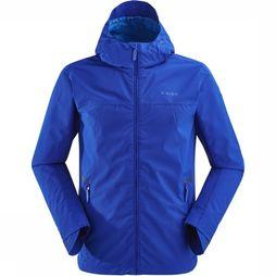 Eider Coat Brockwell royal blue