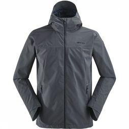 Eider Coat Brockwell dark grey