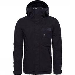 Manteau All Terrain III Zip-In Jacket