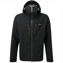 Sherpa Coat Lithang black