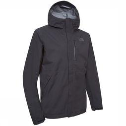 The North Face Coat Dryzzle Futurelight black