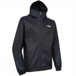 The North Face Jas Quest Zwart