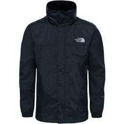 The North Face Manteau Resolve II Noir/Exceptions