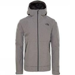 The North Face Coat Millerton mid grey