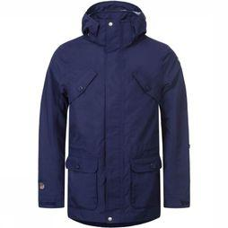 Icepeak Coat Lycan Waterproof Marine