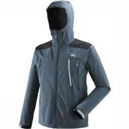 Millet Softshell K Shield Marine