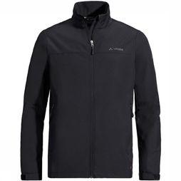 Vaude Softshell Hurricane IV black