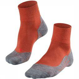 Falke Sock TK5 Ultra Light rust