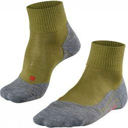 Falke Sock TK5 Ultra Light dark khaki