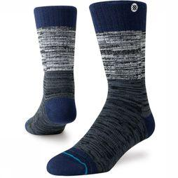 Stance Kous Outdoor Men Donkerblauw