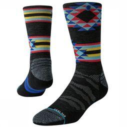 Stance Sock Hike Light Men black/Assortment