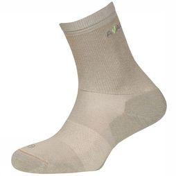 Ayacucho Chaussette Light Hiker 2-Pack Kaki Moyen