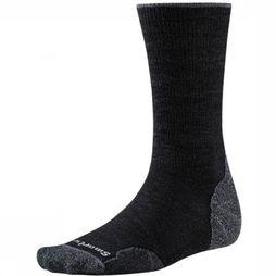 Smartwool Sock PhD Outdoor Light Crew mid grey