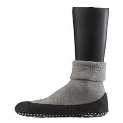 Falke Slippers Cosyshoes light grey/mid grey