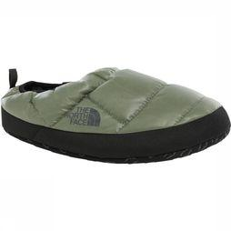 The North Face Pantoufle Tent Mule III Vert