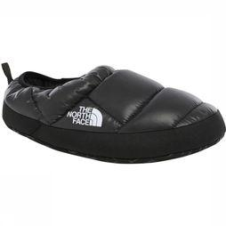 The North Face Pantoufle Tent Mule III Noir/Exceptions