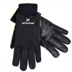 Extremities Handschoen Insulated WP Sticky Power Liner Zwart