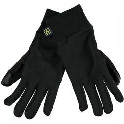 Ayacucho Glove T-Strech Glove With E-Tip black