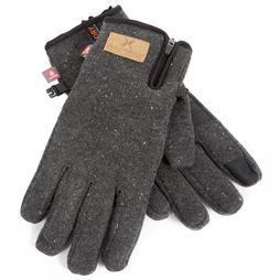 Extremities Glove Furnace Pro dark grey