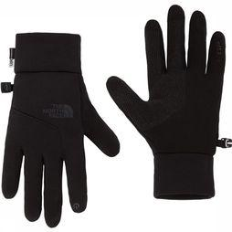 The North Face Handschoen Etip Zwart