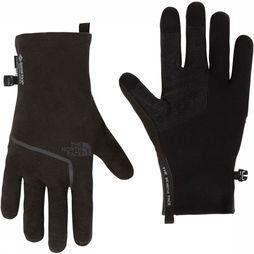 The North Face Glove Gore Closefit black