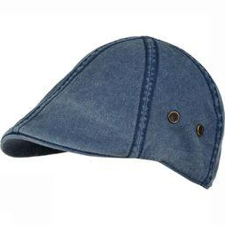 Casquette Washed Cotton Ivy
