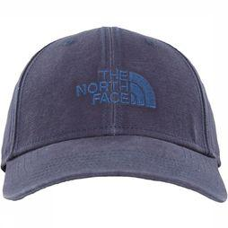 The North Face Casquette 66 Classic marine