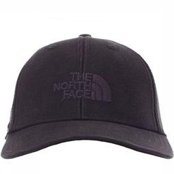 The North Face Pet 66 Classic Zwart