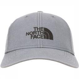The North Face Casquette 66 Classic Gris Clair