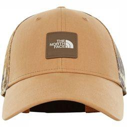 Cap Mudder Novelty Trucker
