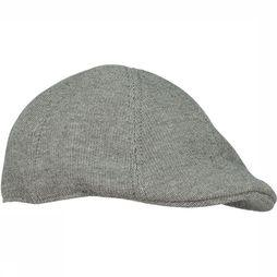 Ayacucho Cap Ivy Quilted Cap light grey